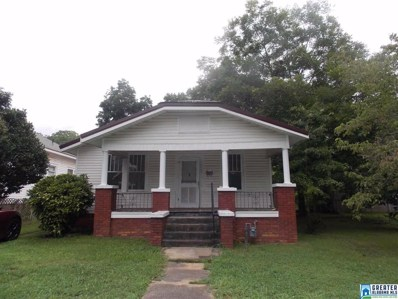 2025 Leighton Ave, Anniston, AL 36207 - MLS#: 856695