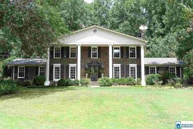 1286 Branchwater Ln, Vestavia Hills, AL 35216 - MLS#: 856702