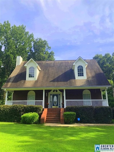 165 2ND St S, Sumiton, AL 35148 - MLS#: 856721