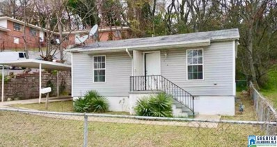 2808 24TH St, Birmingham, AL 35207 - MLS#: 856734