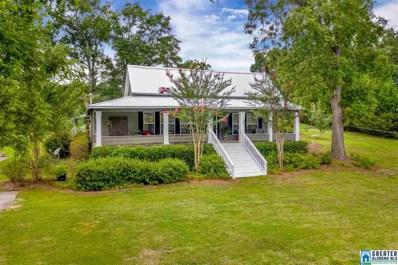 125 Villa Rd, Springville, AL 35146 - MLS#: 856751