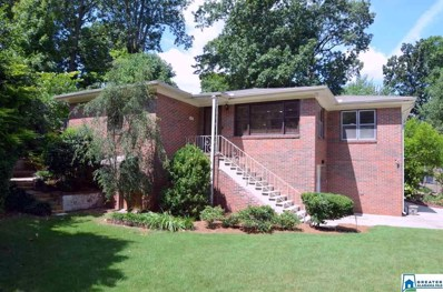 1112 52ND St S, Birmingham, AL 35222 - MLS#: 856892