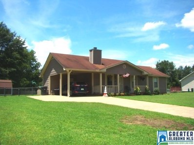 48 Lone Oak Dr, Weaver, AL 36277 - MLS#: 856916