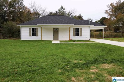 72 Brickhouse Rd, Oxford, AL 36203 - MLS#: 857014