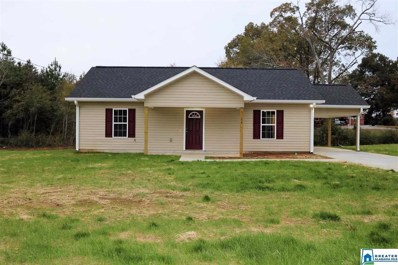 54 Brickhouse Rd, Oxford, AL 36203 - MLS#: 857017