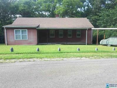 290 Hutto Hill Road, Anniston, AL 36201 - MLS#: 857034