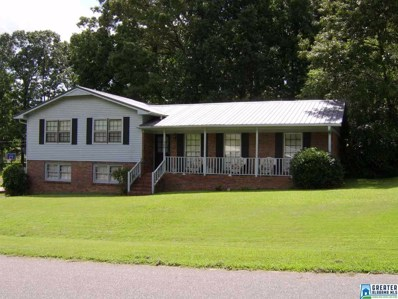 900 Sugarloaf Ln, Anniston, AL 36207 - MLS#: 857068