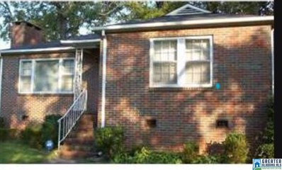 8521 4TH Ave S, Birmingham, AL 35206 - MLS#: 857081