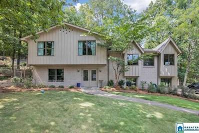 2531 Altadena Forest Cir, Vestavia Hills, AL 35243 - MLS#: 857086