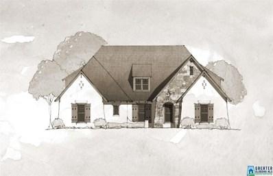 863 Vestlake Ridge Dr, Vestavia Hills, AL 35242 - MLS#: 857118