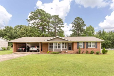 2111 Friar Tuck Ln, Oxford, AL 36203 - MLS#: 857147