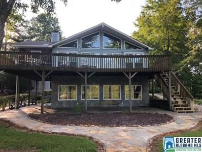 180 Cedar Cove, Wedowee, AL 36278 - MLS#: 857210