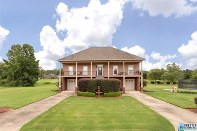 483 Golden Delicious Dr, Oxford, AL 36203 - MLS#: 857217