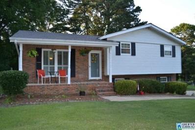 114 Red Oak Cir, Gardendale, AL 35071 - MLS#: 857219
