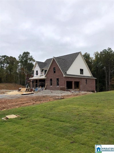 4525 McGill Terr, Hoover, AL 35226 - MLS#: 857255