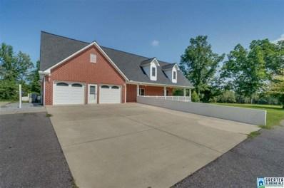 1350 Kincheon Rd, Clanton, AL 35045 - MLS#: 857280