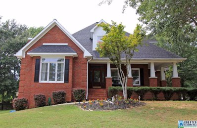 6112 Shannon Brook Ln, Oxford, AL 36203 - MLS#: 857313