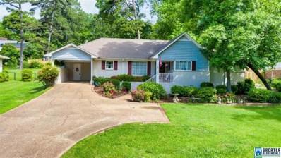 1808 Laurel Rd, Vestavia Hills, AL 35216 - MLS#: 857318