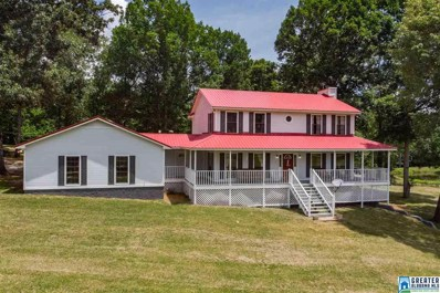 5965 Coleman Lake Rd, Mccalla, AL 35111 - MLS#: 857320