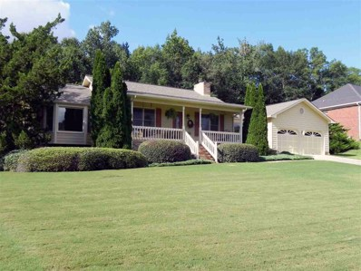 2074 Little John Dr, Oxford, AL 36203 - MLS#: 857336