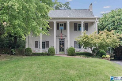 10 Alden Ln, Mountain Brook, AL 35213 - MLS#: 857421