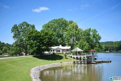 1641 Embry Bend Rd, Lincoln, AL 35096 - MLS#: 857464