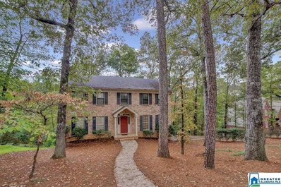 945 Riverchase Pkwy W, Hoover, AL 35244 - MLS#: 857489