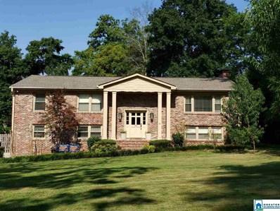 912 Granbury Rd, Vestavia Hills, AL 35216 - MLS#: 857515