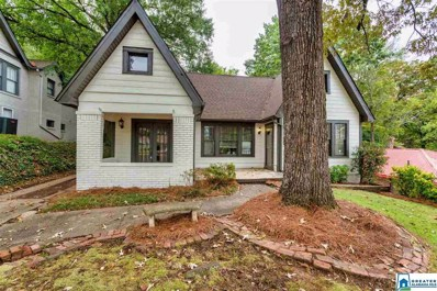 528 85TH St S, Birmingham, AL 35206 - MLS#: 857560