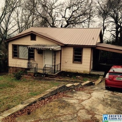 2502 Moore Ave, Anniston, AL 36201 - MLS#: 857595