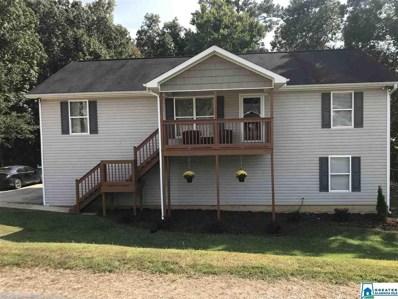 20331 Castle Ridge Rd, Mccalla, AL 35111 - MLS#: 857602