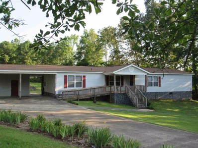 384 Pinehill Rd, Jemison, AL 35085 - MLS#: 857626