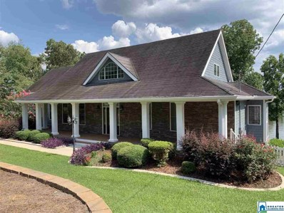 435 Sullivan Ln, Lincoln, AL 35096 - MLS#: 857633