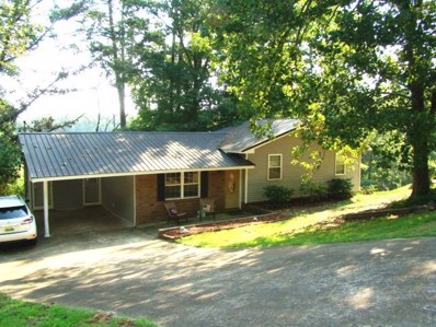 1513 Burnham Rd, Anniston, AL 36206 - MLS#: 857655
