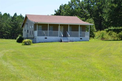 980 Co Rd 653, Centre, AL 35960 - MLS#: 857704