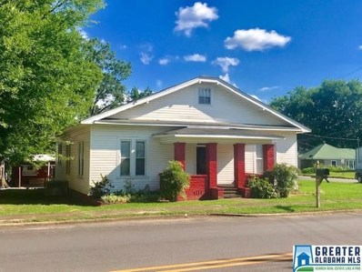 301 E Ladiga St, Piedmont, AL 36272 - MLS#: 857724