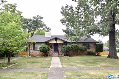 1830 5TH Ave S, Irondale, AL 35210 - MLS#: 857752