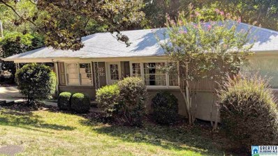 1021 Drexel Pkwy, Homewood, AL 35209 - MLS#: 857768