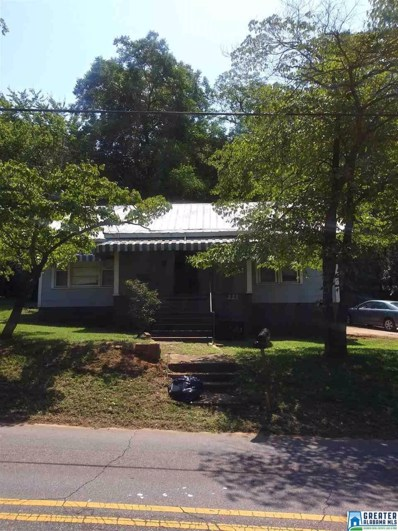221 Fairfax Ave, Bessemer, AL 35020 - MLS#: 857772
