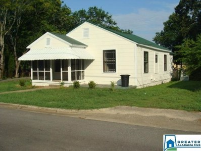 600 Mcadory Ave, Bessemer, AL 35020 - MLS#: 857865