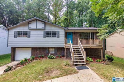 5209 Beacon Dr, Birmingham, AL 35210 - MLS#: 857867