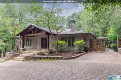 4224 Old Brook Trl, Mountain Brook, AL 35243 - MLS#: 857929