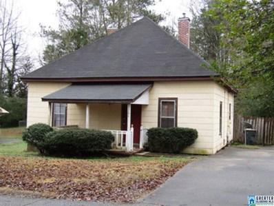 204 Mitchell St, Roanoke, AL 36274 - MLS#: 858077