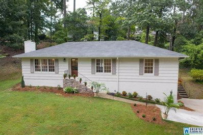 3908 Glencoe Dr, Mountain Brook, AL 35213 - MLS#: 858097