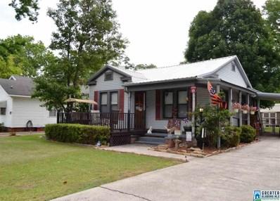 115 Pinewood Ave, Hueytown, AL 35023 - MLS#: 858131