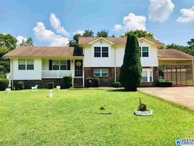 6211 Cane Creek Cir, Anniston, AL 36206 - MLS#: 858133