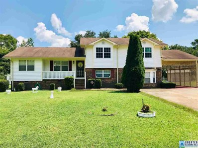 6211 Cane Creek Cir, Anniston, AL 36206 - MLS#: 858133