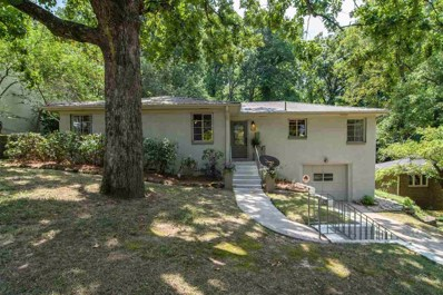 5635 11TH Ave S, Birmingham, AL 35222 - MLS#: 858238