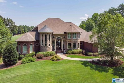 157 Brandy Highland Dr, Oxford, AL 36203 - MLS#: 858291