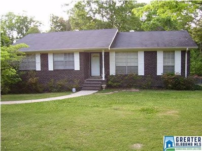 216 Park Pl, Pleasant Grove, AL 35127 - MLS#: 858309